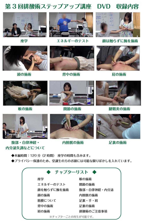 DVD内容紹介