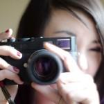 サロンに集客するためにブログやホームページの写真の質は大切