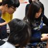 かっさ・経絡1day講座 かっさの本格的な方法を学べる実習中心のスクール