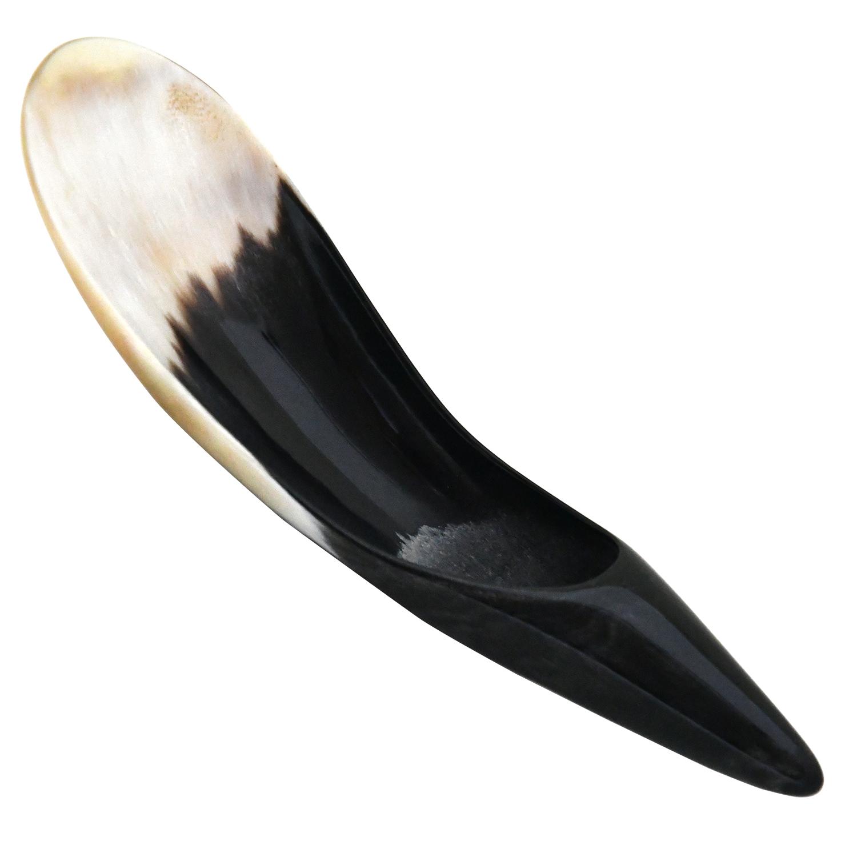 牛角かっさプレート円錐型